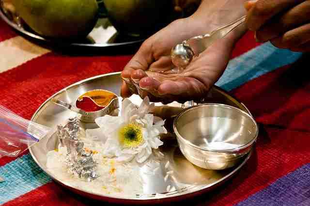 Sneak Peek into Akshaya Tritiya Celebration