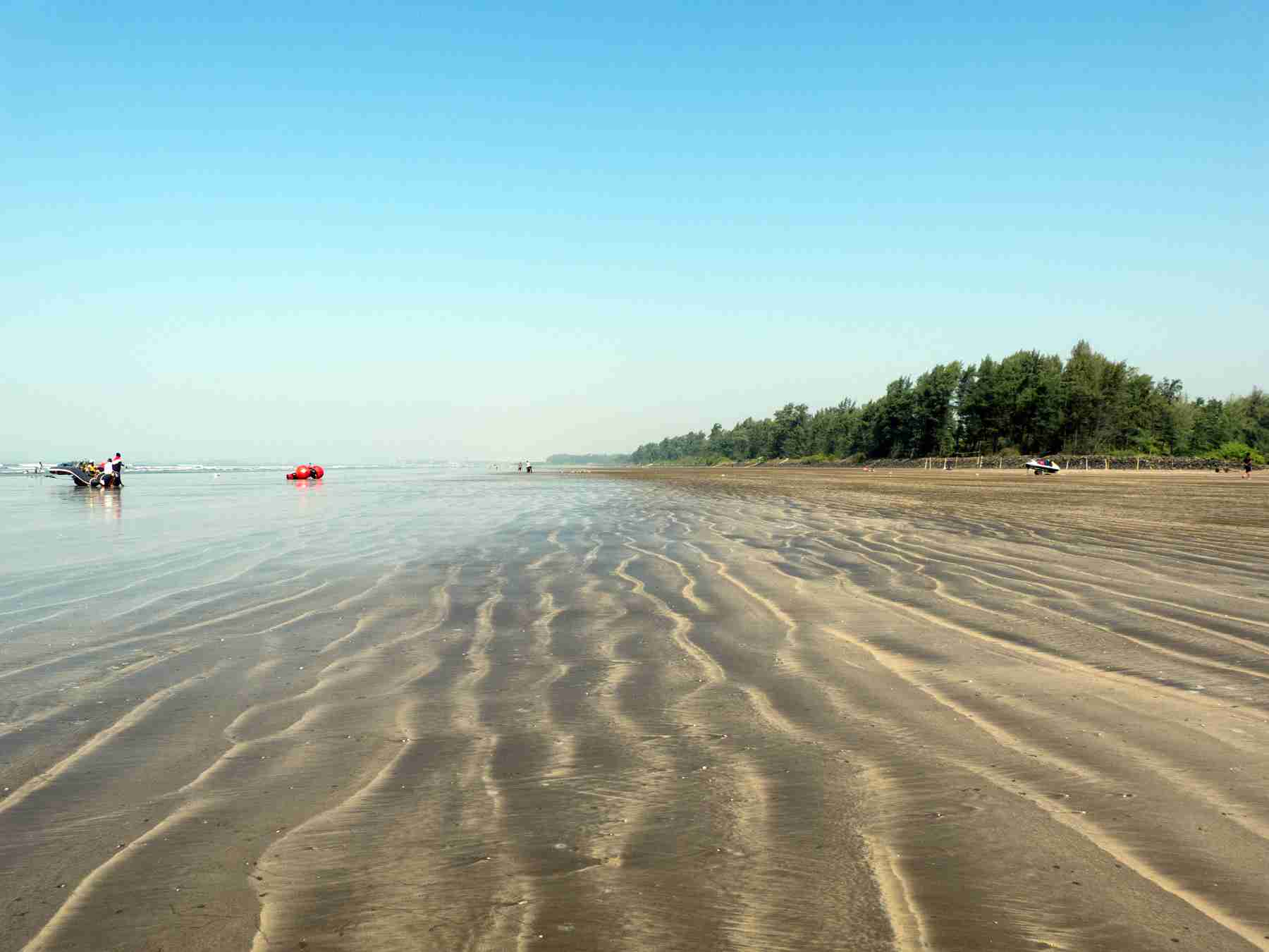 5 Must Visit Beaches In Monsoon