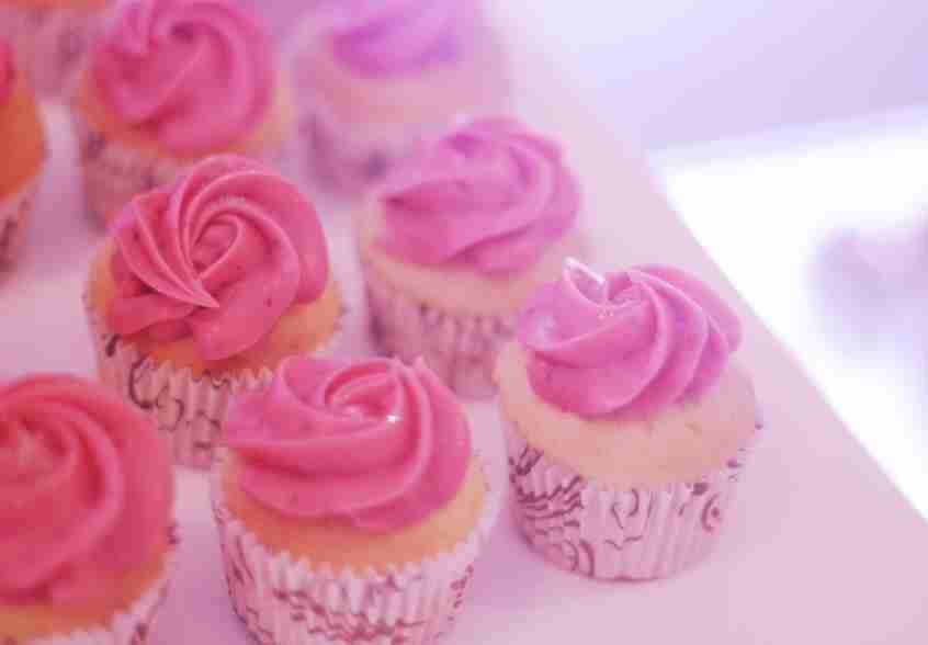 Recipe – Quick Fairy Cake for Kids
