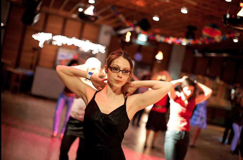 Be a fab, no-flab dancer!
