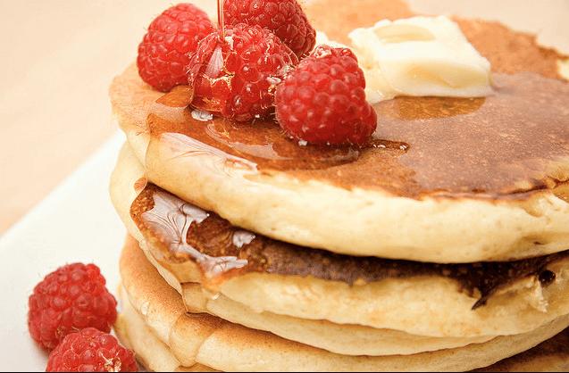Quick Pancake Recipe for Weekend