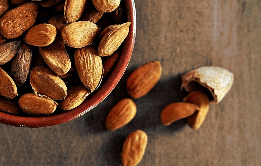 6 Health benefits of Almond