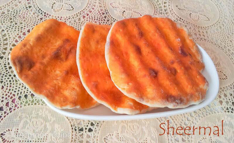 sheermal-indian-roti